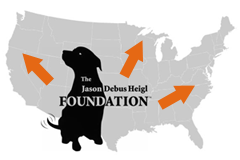 Jason Debus Heigl Foundation