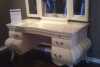 Katherine's Limited Edition Vanity Table